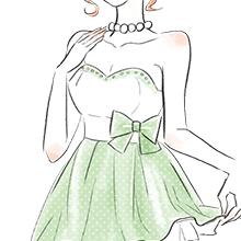 ドレス貸出