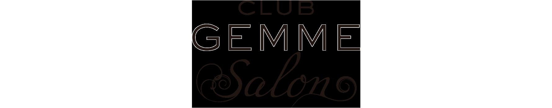 GEMME SALON【ジェムサロン】(町田)のロゴ