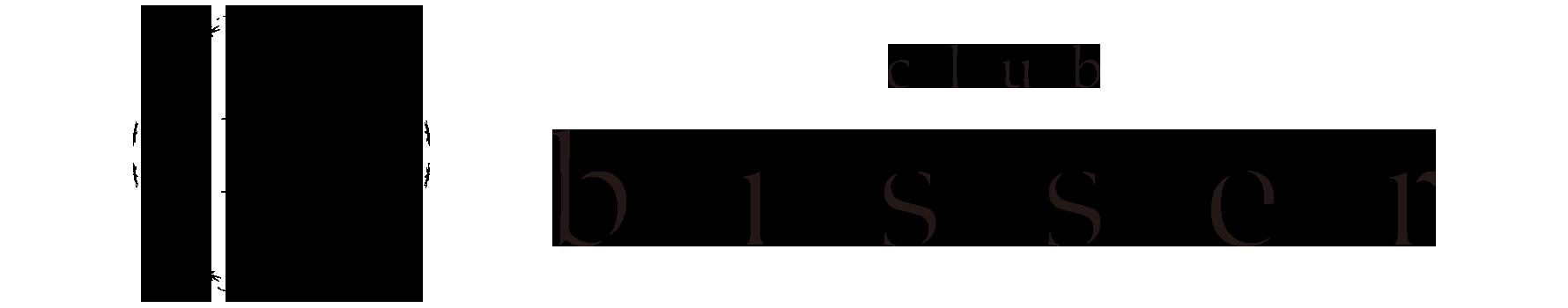 bisser池袋【ビゼイケブクロ】(池袋)のロゴ