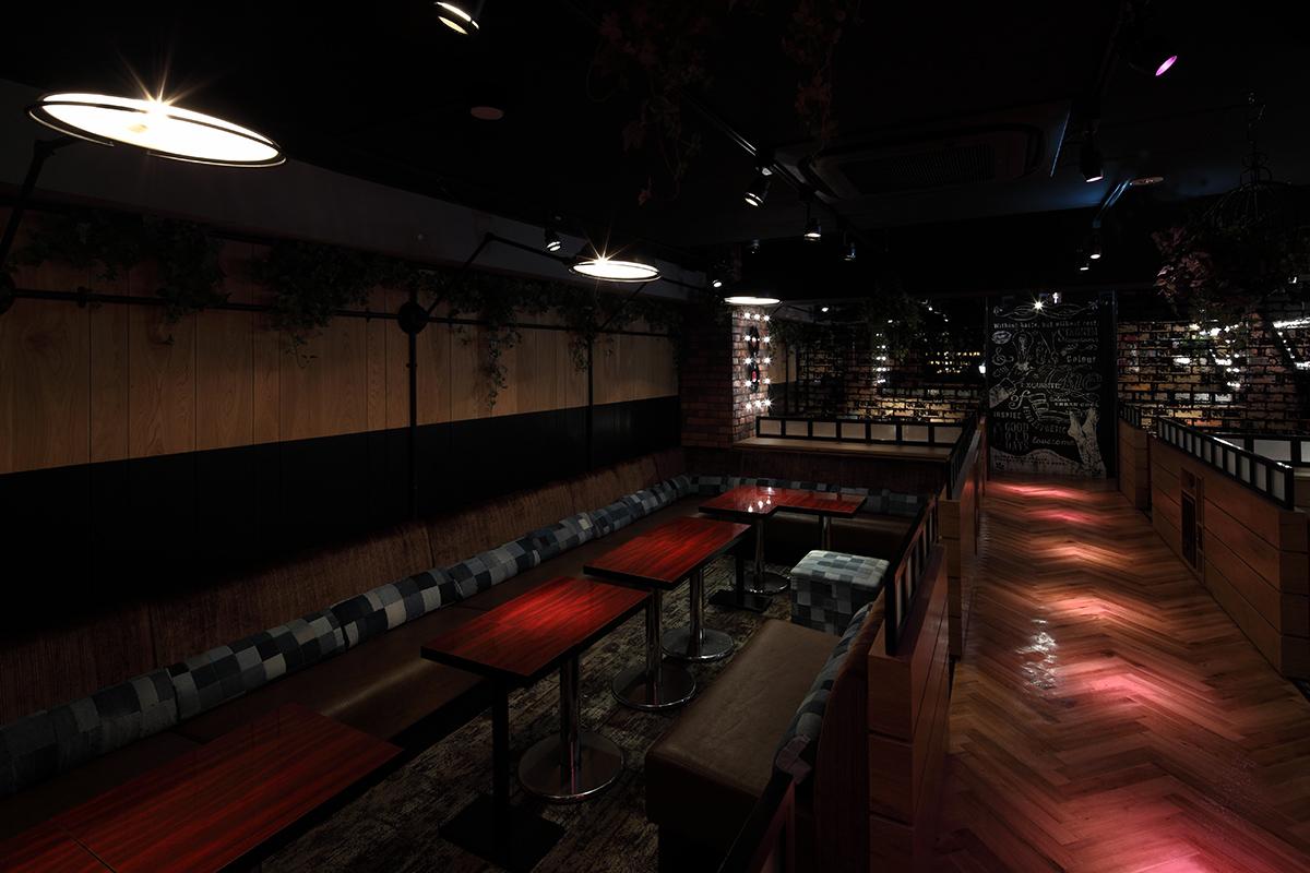 CLUB doles line 川崎【ドレスライン カワサキ】(川崎)の店内画像