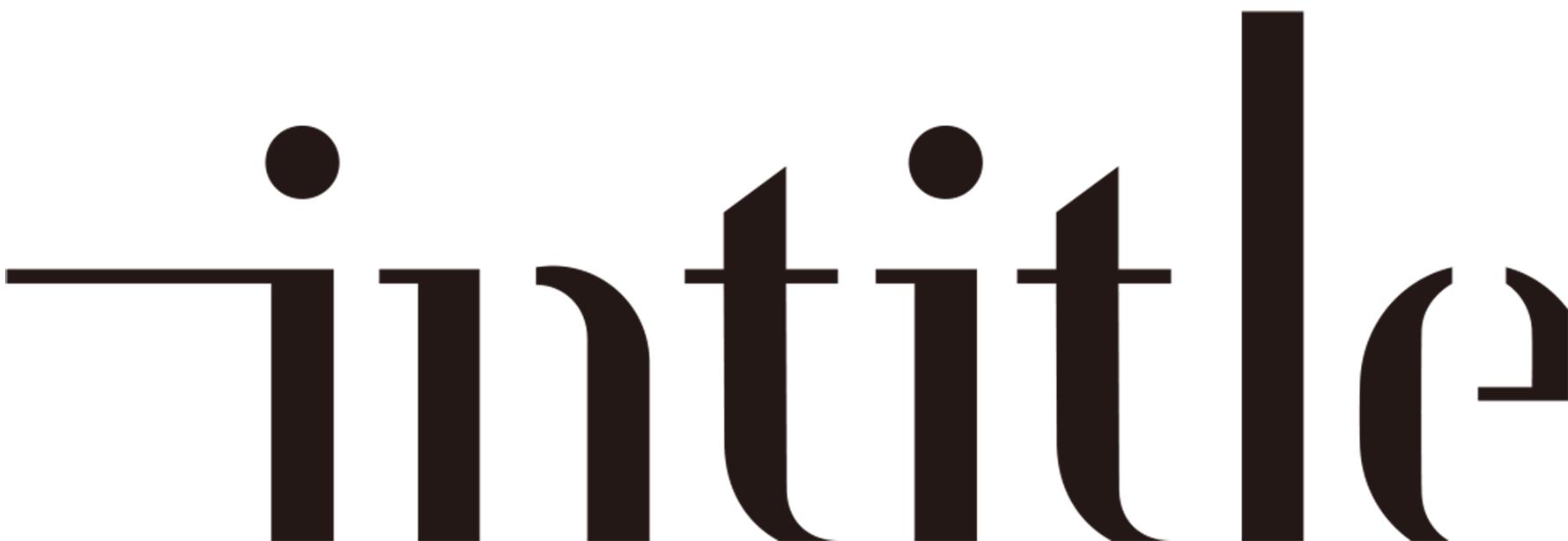 intitle【インタイトル】(恵比寿)のロゴ