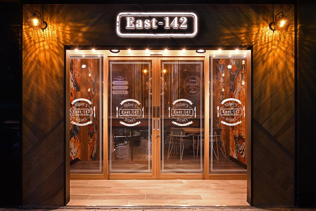 East-142【イーストイチヨンニ】(池袋)の店内画像