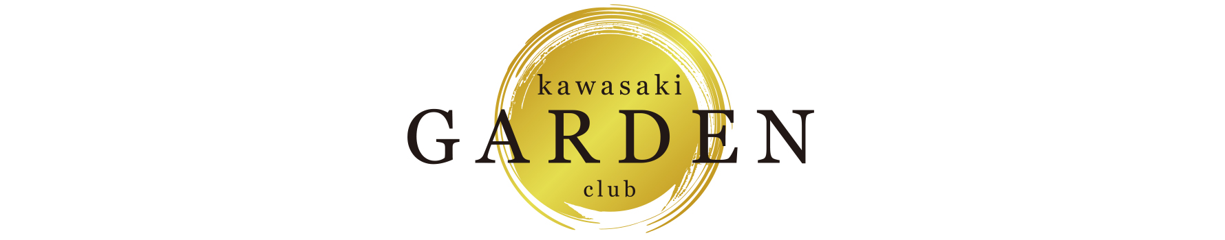 club kawasaki GARDEN【クラブカワサキガーデン】(川崎)のロゴ