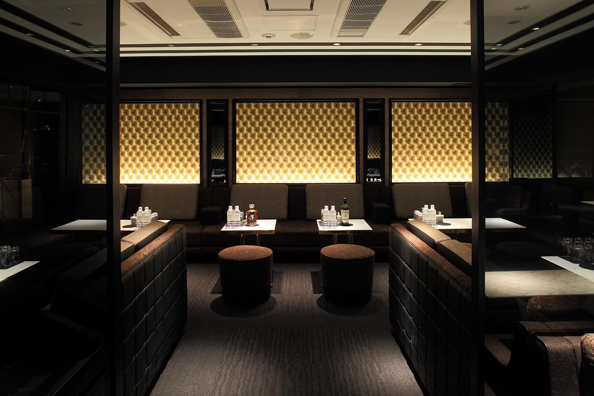 美人茶屋【ビジンチャヤ】(六本木)の店内画像